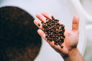 Wexford Coffee Roasters - Home Page - Coffee Beans Image