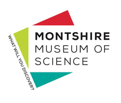 Montshire Museum of Science Store