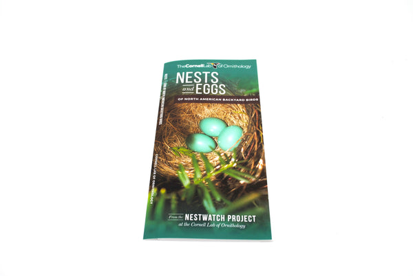 Nests and Eggs Pocket Guide
