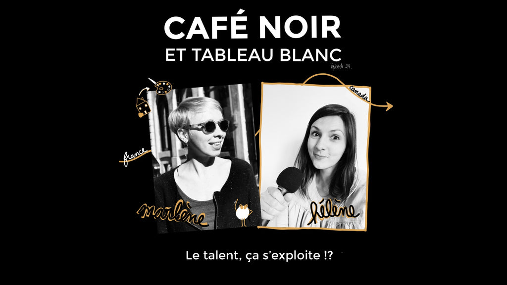 Le Talent - Podcast - LEBON Trait d'union