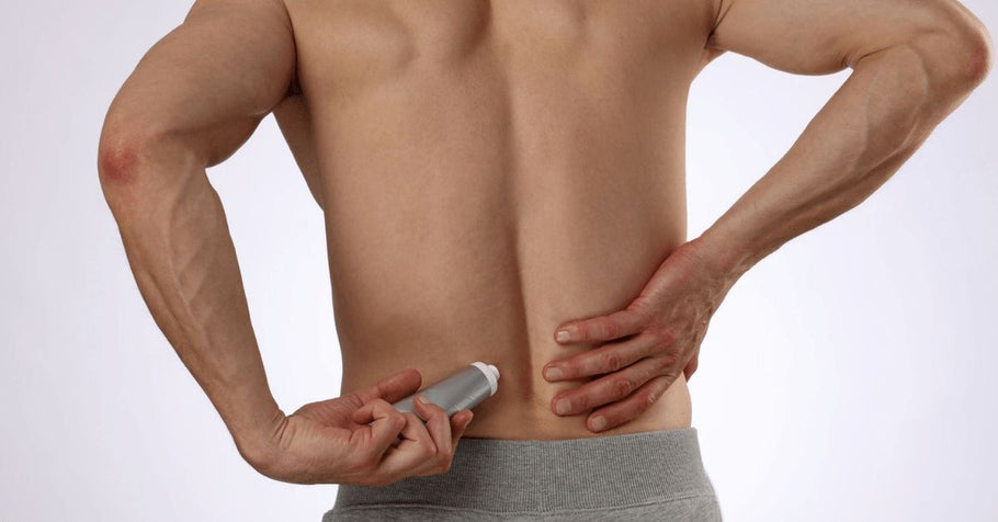 Can Pain Relief Creams/Ointments Help Your Neck, Back Pain