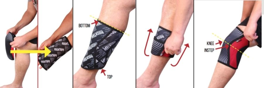 What can you do with Rocktape?