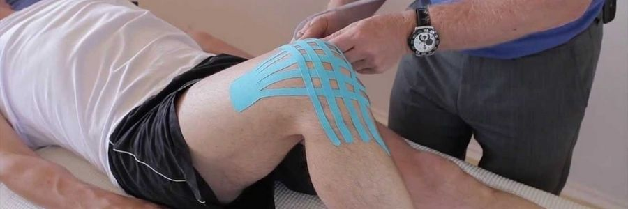 utilize a Rock tape resistance band