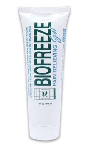 BioFreeze Pain Relieving Gel - Spinal Wellness