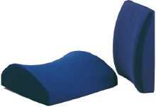 Apollo Back Support Cushions - Spinal Wellness
