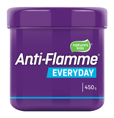 Anti-Flamme Everyday for Joint and Muscle Pain - Spinal Wellness