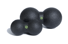 Load image into Gallery viewer, BLACKROLL DUOBALL | Peanut ball for back massage & myofascial release - Spinal Wellness
