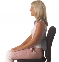 Load image into Gallery viewer, Magnetic Therapy Back Support Cushion