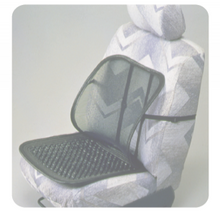 Load image into Gallery viewer, FloBac - Adjustable and Breathable Mesh Back Support