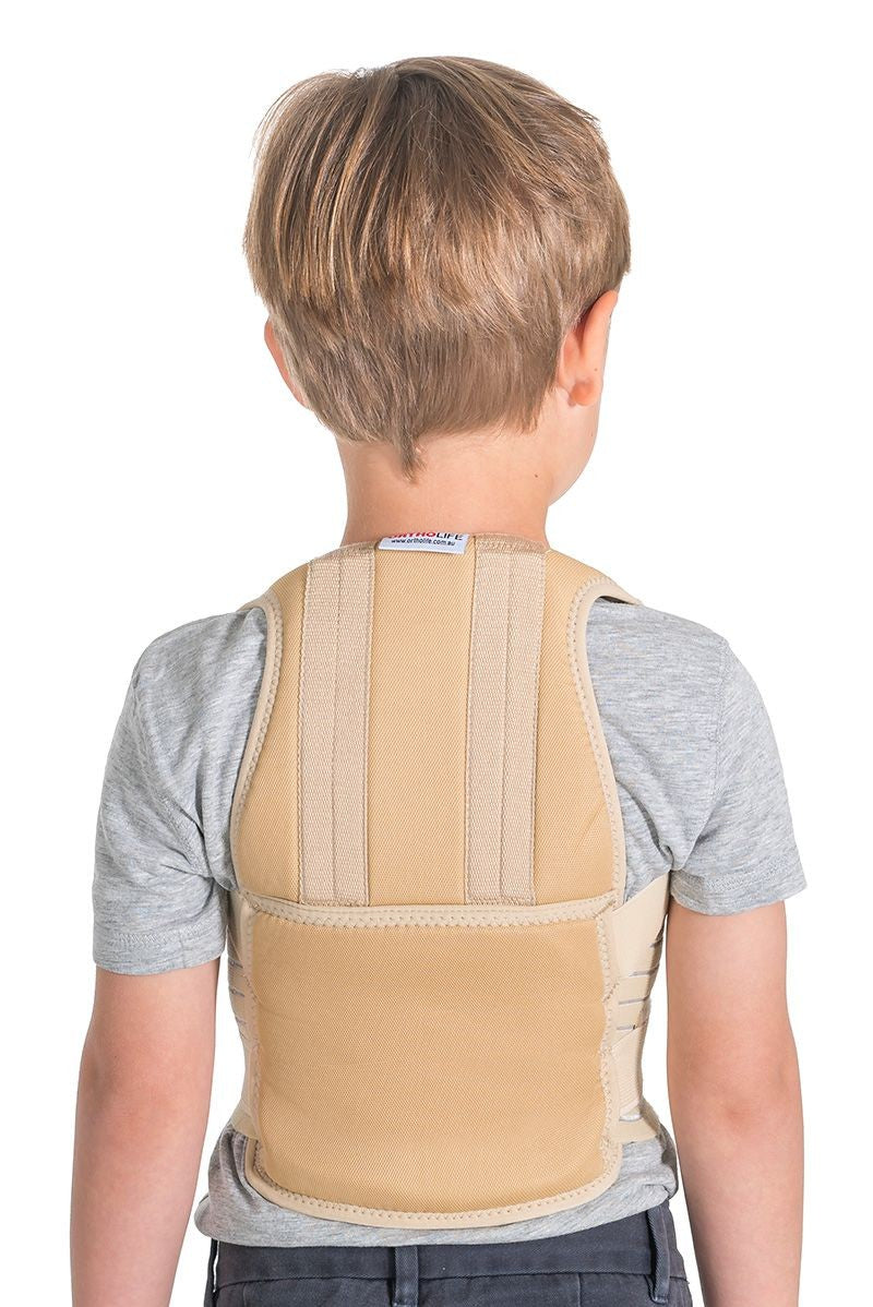 Ortholife Pediatric Posture Control Brace - Universal