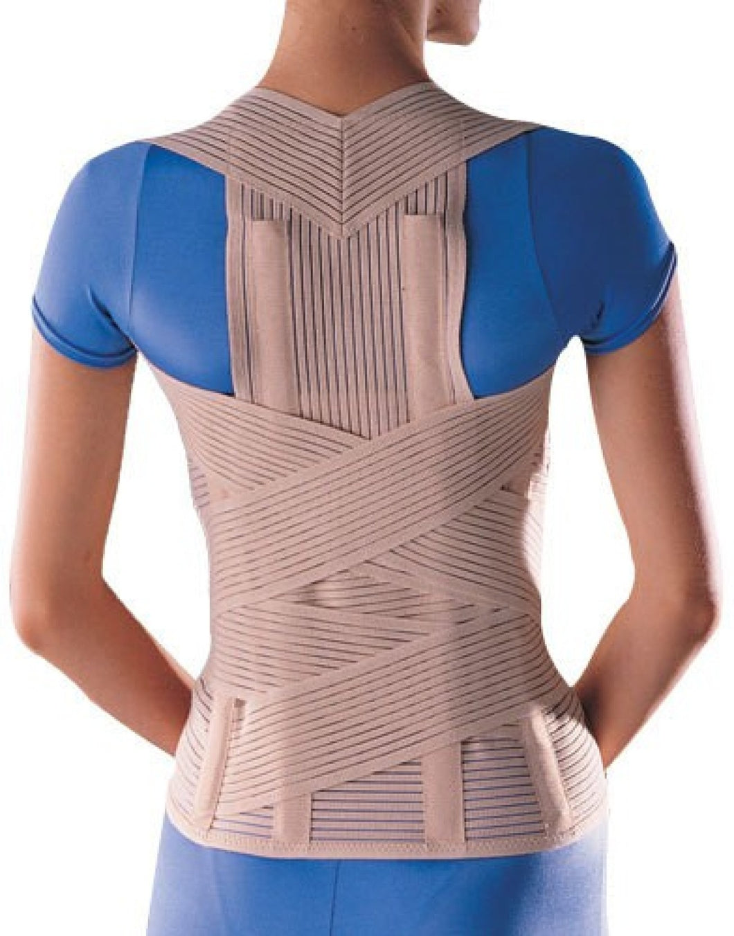 OPPO Posture and Spinal Support Brace