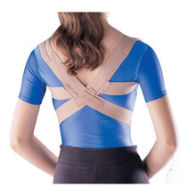 Load image into Gallery viewer, Oppo Clavicle Posture Brace - Spinal Wellness