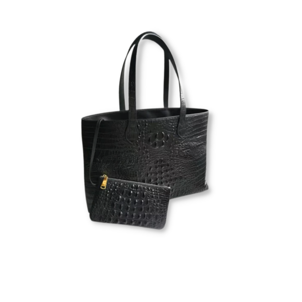Load image into Gallery viewer, The Croc Tote
