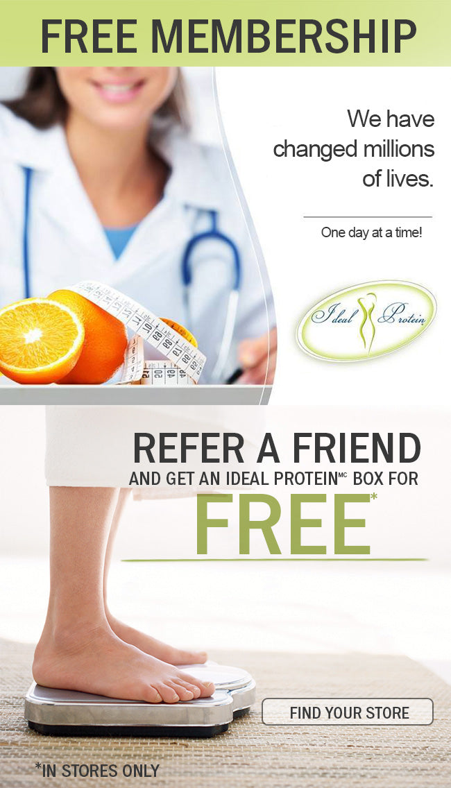 Image communication ideal protein free member