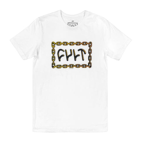 CULT FOR LIFE T-SHIRT