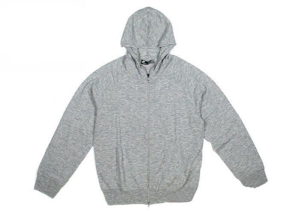 NIKE NSW AW77 CASHMERE KNIT HOODIE S M L RARE RRP £210 WHITE LABEL LOOPWHEELER