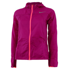 Load image into Gallery viewer, Nike Women's Impossibly Light Jacket - Sport Fuchsia/Racer Pink