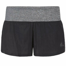 Load image into Gallery viewer, Adidas Women's Standard 19 Short - Black/Grey