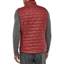 Load image into Gallery viewer, Patagonia Men's Nano Puff Vest