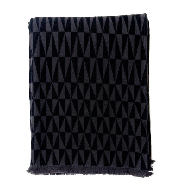 APEX THROW - BLACK