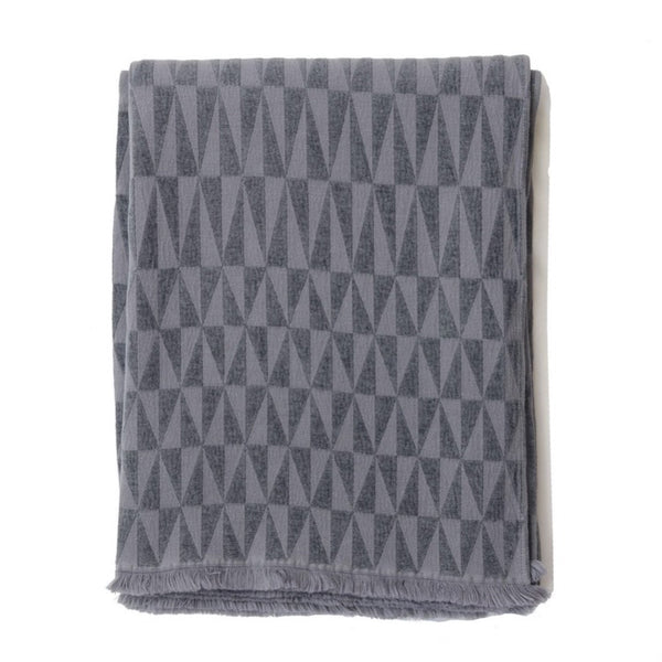 APEX THROW - GREY