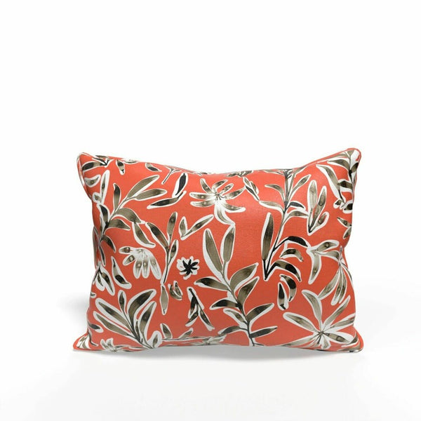 PILLOW IN FICUS SCATTER - POUNCE