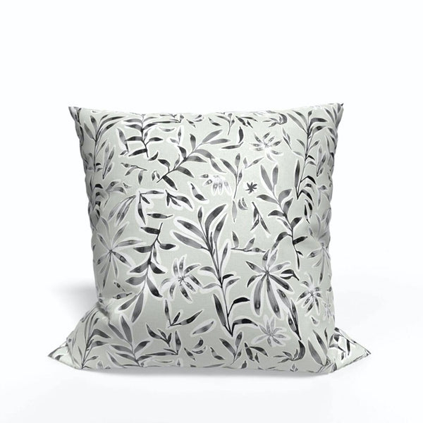 PILLOW IN FICUS SCATTER - PAUSE