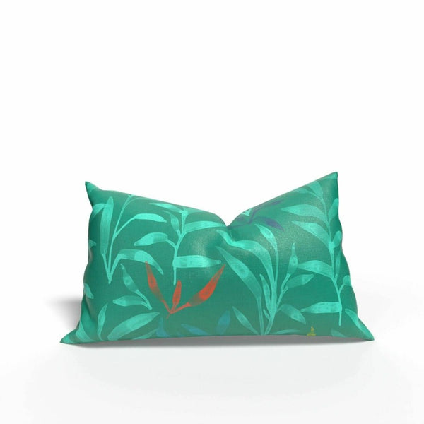PILLOW IN FICUS - POUNCE