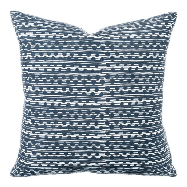 PILLOW IN GAMAL - DARK NAVY
