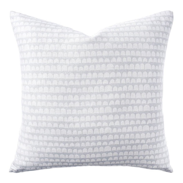 PILLOW IN HANNU - GREY