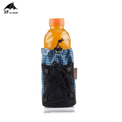 Victorious Active Outdoor camping hiking for Water Bottle Storage Bag - hiking Victorious Active