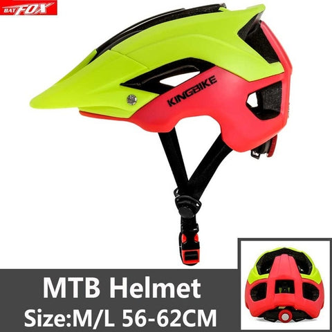 Watermelon Cycling Road Mountain Bike Helmet