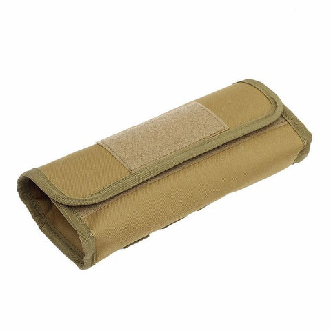 18 Round 12/20 Gauge Shotgun Cartridges Bullet Pouch