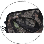 Maple Leaf Camo Soft Scoped Rifle Cases Tactical Shotgun Gun Bag - shooting Victorious Active