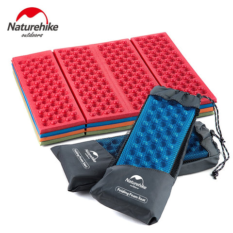 Outdoor Sitting pads Ultralight Folding Mat EVA Foam Cushion