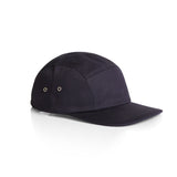 Finn Five Panel Cap One Size