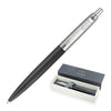 Metal Pen Ballpoint Parker Jotter XL - Matte Black CT