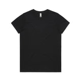 Maple Organic Tee Xs - 3Xl