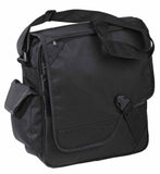 Satellite Messenger Bag