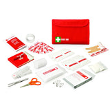 First Aid Kit 31pc