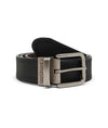 KingGee Leather Reverse Belt