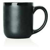 Ceramic Mug Executive Matte with Gloss Trim