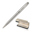 Metal Pen Ballpoint Parker Sonnet - Brushed Stainless CT