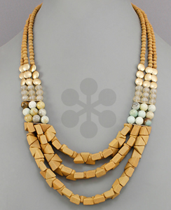 GS Statement Necklaces