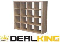All New Cube Bookcases have arrived at Dealking.co.nz