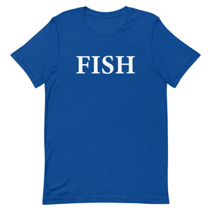 The Best Fish T-Shirt | Nemo