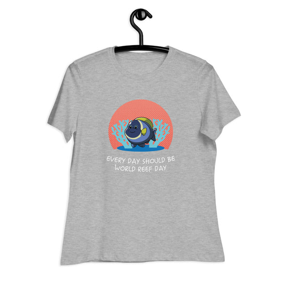 World Reef Day 2020 Women's Limited Edition T-Shirt