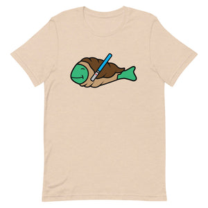 May the Fish be with You Shirt | Nemo