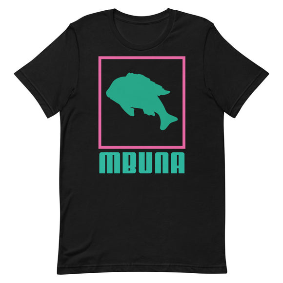 Mbuna Sport T-Shirt | South Beach LE