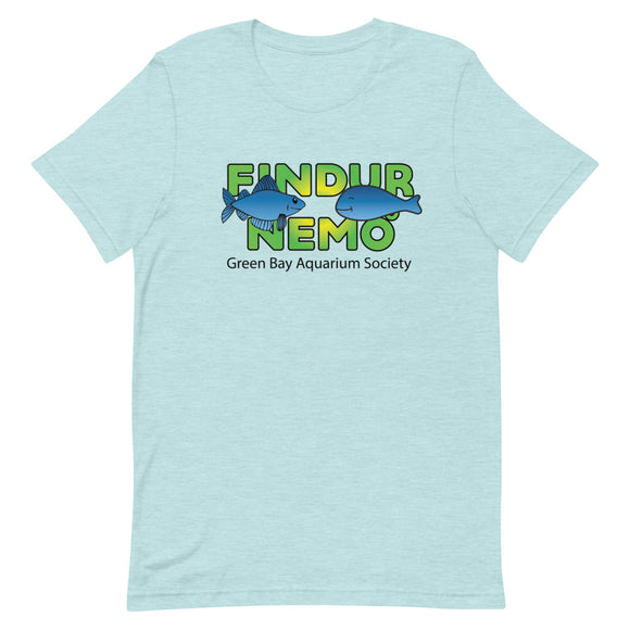 Green Bay Aquarium Society T-Shirt